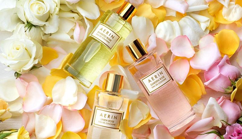 Linen Rose Eau De Rose Cologne Est 233 E Lauder Official Site