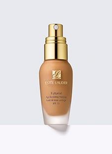 Futurist Age-Resisting Makeup Broad Spectrum SPF 15