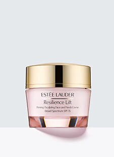 Resilience Lift Firming/Sculpting Face and Neck Creme SPF 15