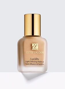 Lucidity Light-Diffusing Makeup