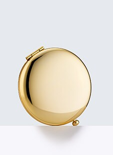 After Hours Slim Compact Powder Compact