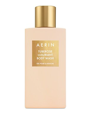 Tuberose Luxuriant Body Wash