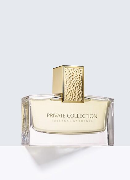 Private Collection Tuberose Gardenia Eau de Parfum Spray   Estée Lauder Official Site