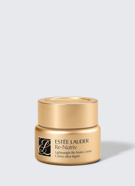 Re-Nutriv Lightweight Creme | Estée Lauder Official Site