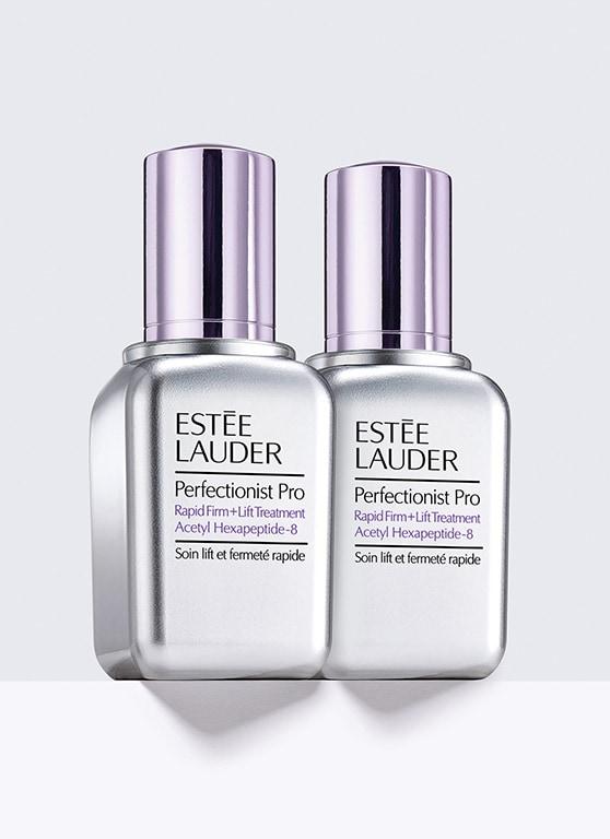 Perfectionist Pro Rapid Firm + Lift Treatment Duo | Estée Lauder Official Site