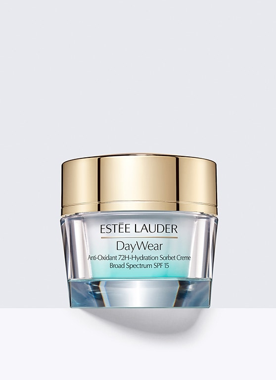 DayWear Anti-Oxidant 72H-Hydration Sorbet Creme SPF 15 | Estée Lauder Official Site