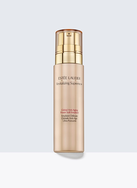 Revitalizing Supreme+  Global Anti-Aging Power Soft Emulsion   Estée Lauder Official Site