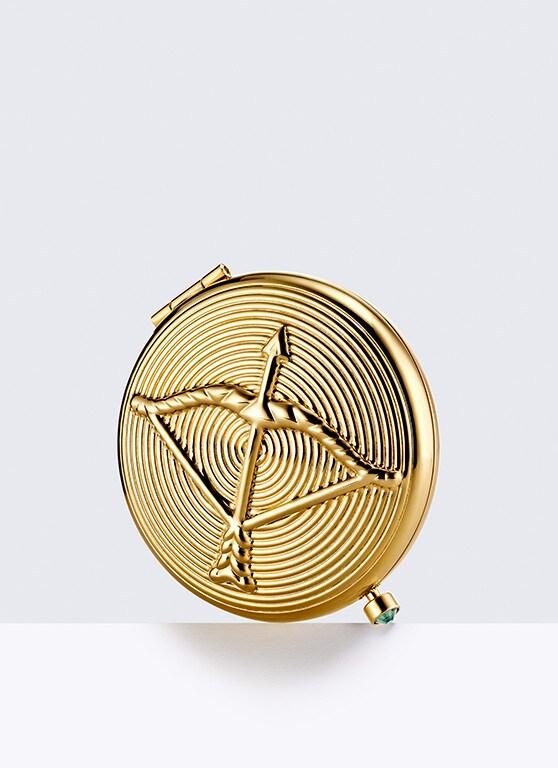 Sagittarius Zodiac Powder Compact   Estée Lauder Official Site
