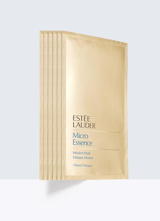 Micro Essence  Infusion Mask   Estée Lauder Official Site
