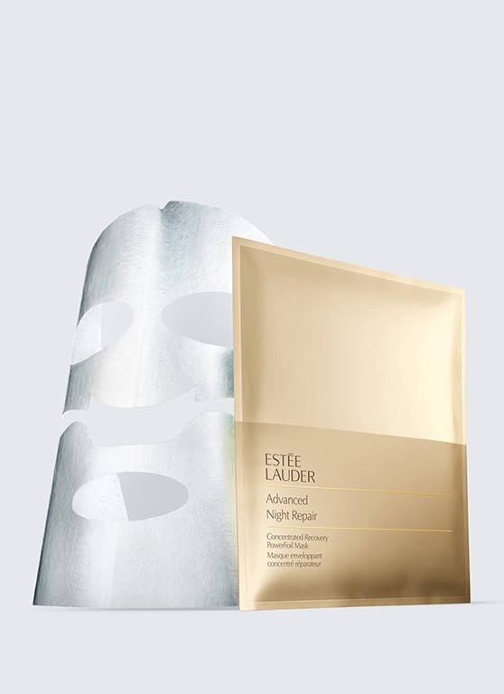 Advanced Night Repair Concentrated Recovery PowerFoil Mask | Estée Lauder Official Site