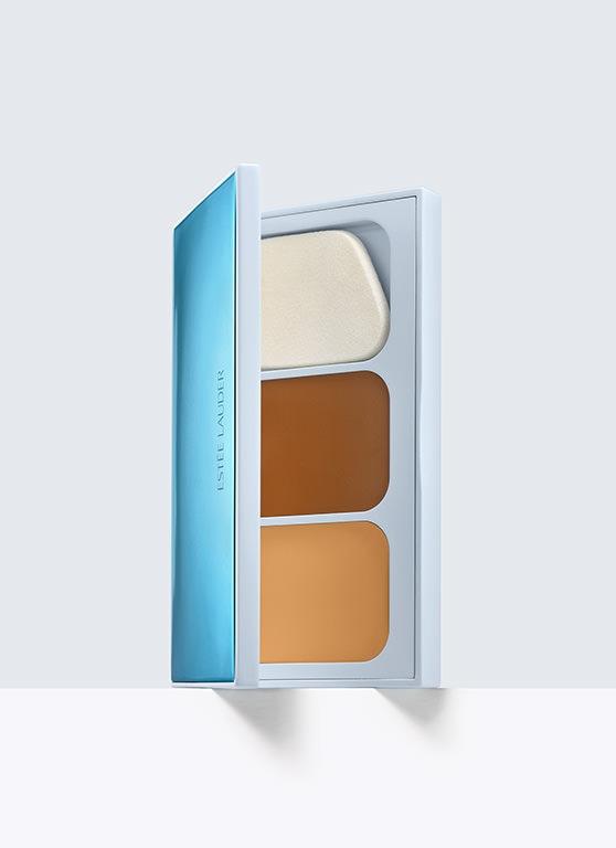 Estee Lauder New Dimension Shape and sculpt face kit