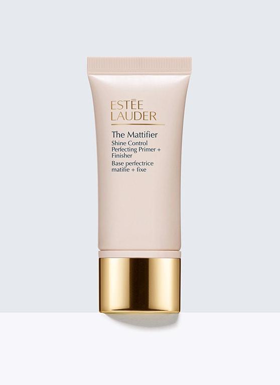 The Mattifier Shine Control Perfecting Primer + Finisher | Estée Lauder Official Site