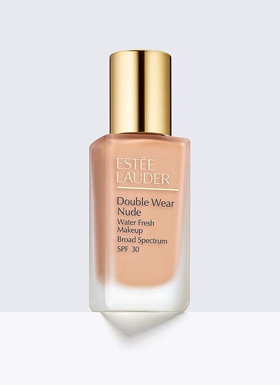 Double Wear Nude Water Fresh Makeup Estee Lauder