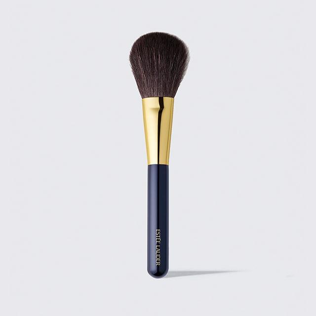 | powder brush