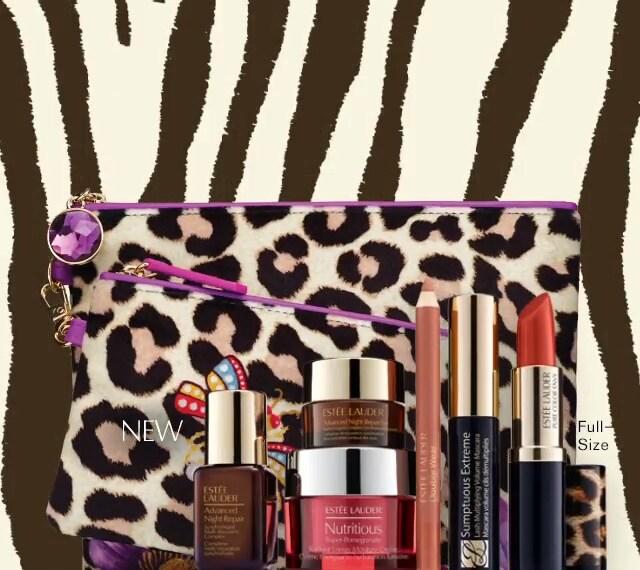 Estee Lauder Beauty Products Skin Care Makeup