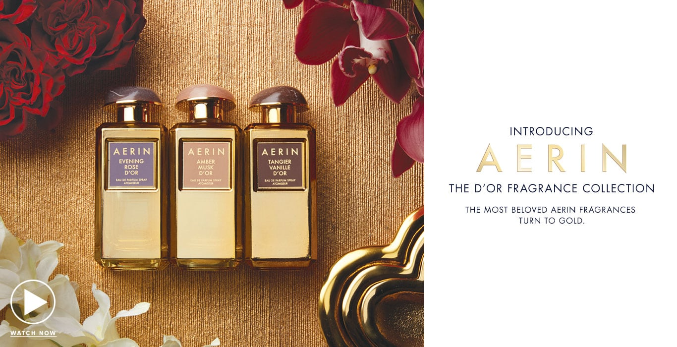 Loyalty Rewards Program >> Aerin Fragrance & Perfume | EsteeLauder.com