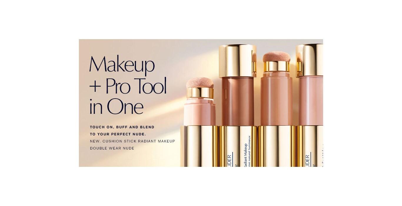 Coupons for estee lauder makeup